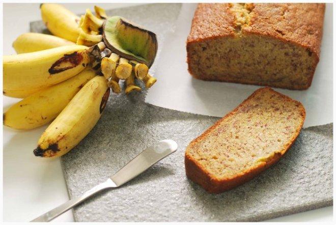 Kek me banane